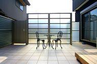 ご近所さんの想いとプライベート空間・・・豊川市Y様邸