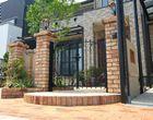 新緑とU-STYLE(ユースタイル)が素敵に調和する家・・・豊橋市K様邸