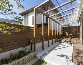 〜ナチュラルで心地良い 使えるお庭の空間Reform〜・・・豊橋市 S様邸