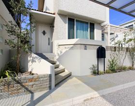 〜ラインで飾る素敵な空間 シンプルさと美しさのSemi‐closed Style〜・・・豊橋市S様邸
